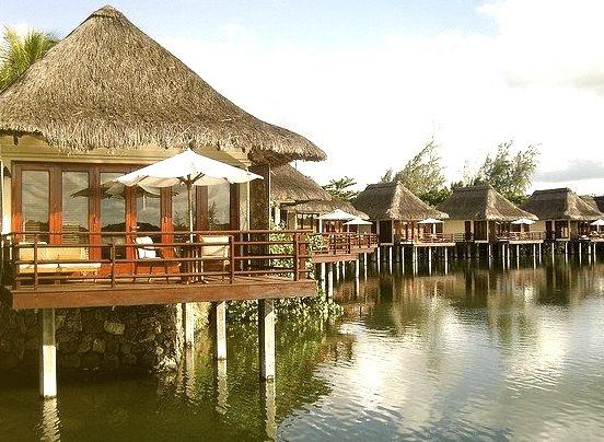 Le Prince Maurice Resort, Mauritius Islands
