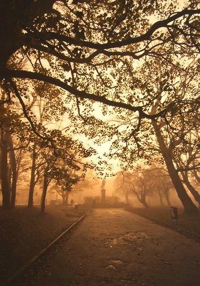 Hyde Park, England